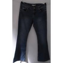 Pantalon Jeans No Boundaries T/13 34 Mex. Mezclilla Stretch