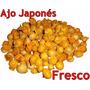 Ajo Japones Ajo Chino Japanese Garlic Semilla Fresca