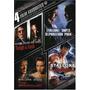 4 Película Favoritos: Sylvester Stallone (demolition Man Ove