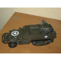 Tankes Transporte 2da. Guerra Mundial Esc. 1:32 Plasticos