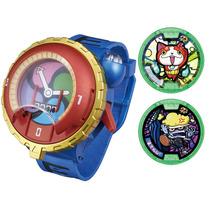 Dx Youkai Watch Type 0 Japonesa
