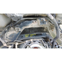 Puente Cama Suspension Mazda Tribute 2001 3.0 V6 4x4 Usada