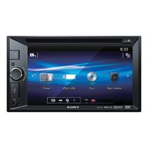 Sony Xav-65 Receptor Multimedia Para Coche