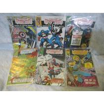 Comics Asombroso Hombre Araña Novedades Editores, Como Nuevo