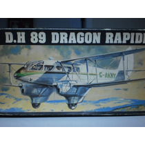 Avion Para Armar D.h. 89 Dragon Rapid