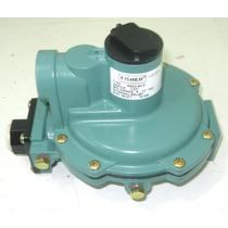 Regulador De Gas R622-bcf Fisher.