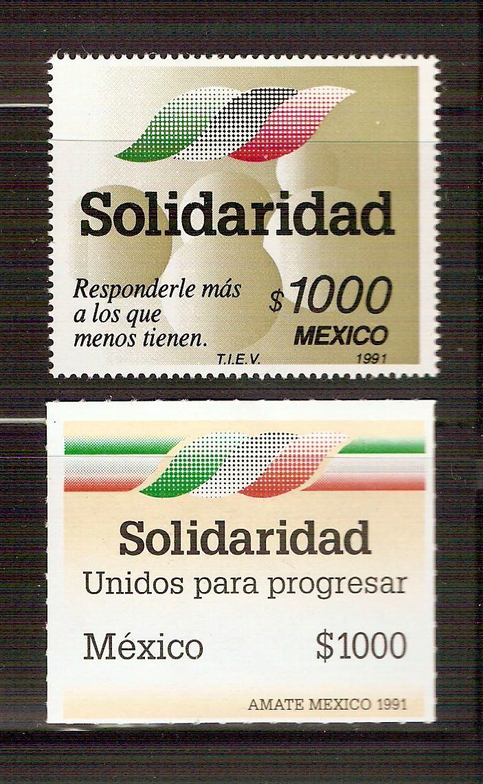 Los 90 en Mexico