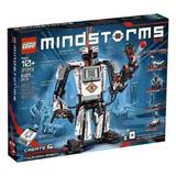 Lego Mindstorms Ev3 31313 601 Piezas
