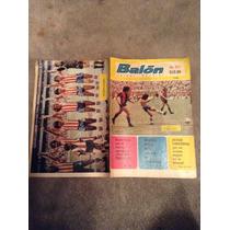 Revista Balon #811