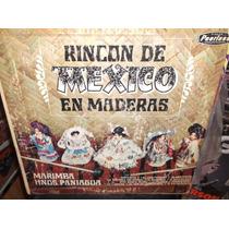 Hermanos Paniagua Rincon De Mexico Lp Vinil