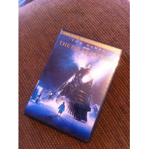 The Polar Express - El Expreso Polar - Dvd
