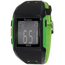 Reloj Armitron Hombre Caballero Wr330 Con Cronografo