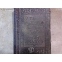 Appleton´s Shool Readers 1900, Libro Antiguo De Ingles