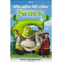 Blu Ray Anime Clasico Familiar Shrek Parte 1 Tampico Madero