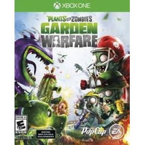 Plants Vs Zombies Garden Warfare Xbox One Nuevo Entrega Expr