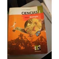 Ciencias 1 Biología Telesecundaria