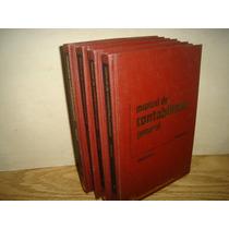 Manual De Contabilidad - Davidson