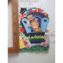 Anduriño,cuento Infantil,de Ed. Cobas De 1978