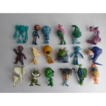 18 Figuras De Olocoons O2 Figuras Grandes
