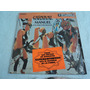 Carnival Manuel & Music Of The Mountains/ Lp Vinil Acetato