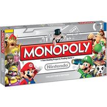 Monopoly De Nintendo En Gamers Retail.
