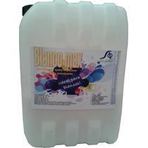 Detergente Ropa Blanca Quita Manchas Liquido Envase 20litros