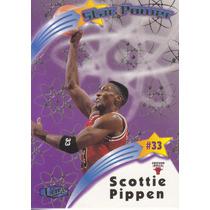 1997-98 Fleer Ultra Star Power Scottie Pippen Bulls