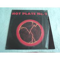 Hot Plate No. 2 Denis Le Page/ Lp Vinil Acetato Hi-nrg