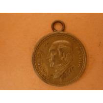 Medalla El Cura Hidalgo Heroe De La Patria.