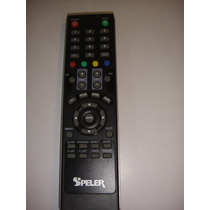 Control Para Tv Speler Pantalla Lcd Led Plasma Original