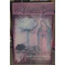 Libro La Rosa De Guadalupe