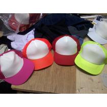 Gorras Para Publicidad De Malla Varios Materiales Vv4 Merida
