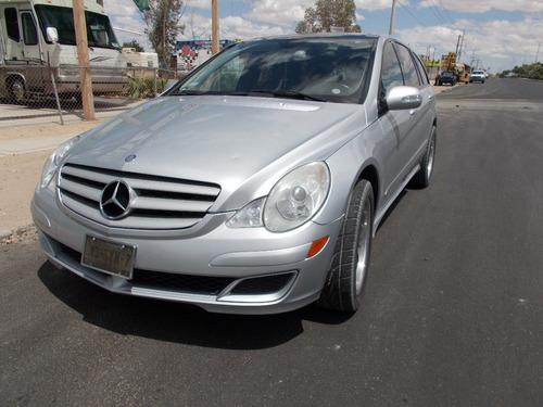 2006 Mercedes Benz De Super Lujo Impecable 4x4