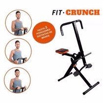 Slim Crunch Fit Evolution Body 100% Original El Mejor Precio