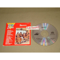 Bronco Serie De Los 20 Exitos 1991 Ariola Cd