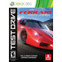 Test Drive Ferrari Racing Legends  Xbox 360 Nuevo Citygame