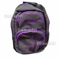 Mochila Nicks Club Para Laptop Unisex Acojinada La11