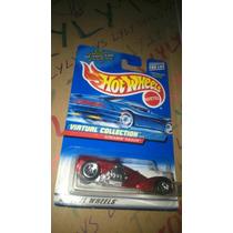 Hot Wheels Screamin Hauler Virtual Collection Usa Lyly Toys