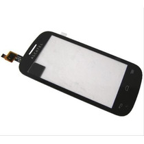 Pantalla De Cristal Touch Alcatel Pop C3 4033 Nueva