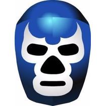 Mascaras De Luchador Articulos De Animacion Para Fiestas Au1