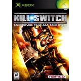 Kill Switch Para Xbox Usado Blakhelmet C