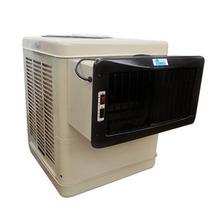 Enfriador Evaporativo P/ventana S2800v Solmatic.