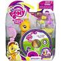 My Little Pony Boda Figura Applejack Dvd