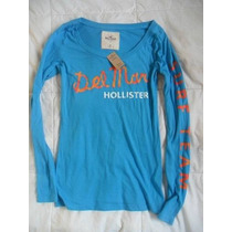 Blusas Hollister Co. M-l Nueva Original Checa Ofertas¡¡¡