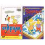 Simpsons Comics # 18 - Editorial Vid