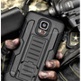 Funda Clip Uso Rudo Hibrido 3 N 1 Armor Galaxy Note 3
