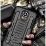 Funda Clip Uso Rudo Hibrido 3 En 1 Armor Galaxy Note 3