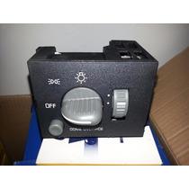 Interruptor De Luces Suburban 95 96 97 98 99 Hm5