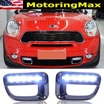 Faros Led Biseles Led Mini Cooper Countryman Accesorios Led