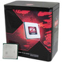 Procesador Amd Fx 8350 Be 8 Cores 4.0 Ghz 8mb 125w S-am3 +b+